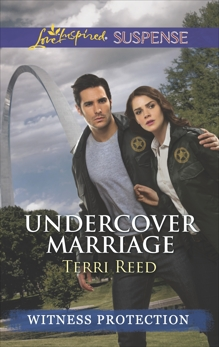 Undercover Marriage, Reed, Terri