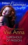 Threshold of Passion, Anna, Vivi