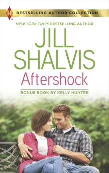 Aftershock & Exposed: Misbehaving with the Magnate, Shalvis, Jill