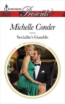 Socialite's Gamble, Conder, Michelle