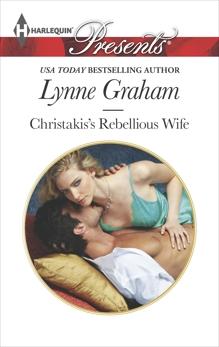Christakis's Rebellious Wife, Graham, Lynne