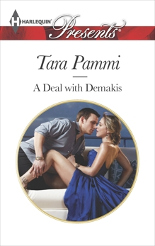 A Deal with Demakis, Pammi, Tara