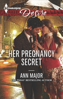 Her Pregnancy Secret, Major, Ann