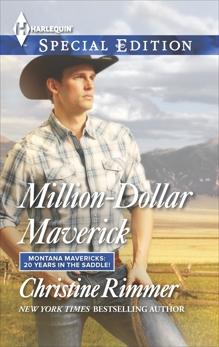 Million-Dollar Maverick, Rimmer, Christine