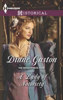 A Lady of Notoriety, Gaston, Diane