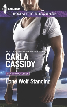 Lone Wolf Standing, Cassidy, Carla