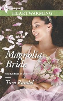 Magnolia Bride: A Clean Romance, Randel, Tara