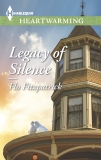 Legacy of Silence: A Clean Romance, Fitzpatrick, Flo