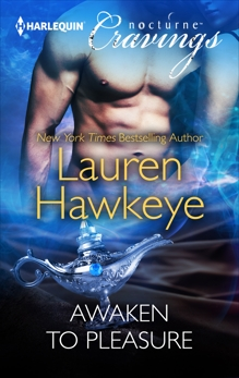 Awaken to Pleasure, Hawkeye, Lauren