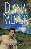 Soldier of Fortune, Palmer, Diana