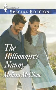 The Billionaire's Nanny, McClone, Melissa