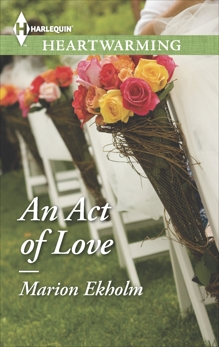 An Act of Love: A Clean Romance