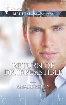 Return of Dr. Irresistible, Berlin, Amalie