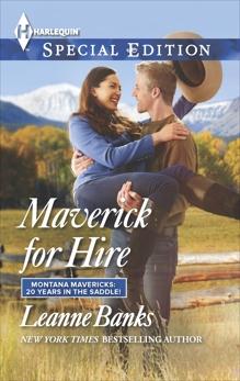 Maverick for Hire, Banks, Leanne