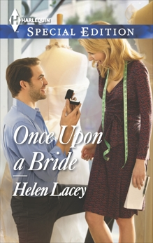 Once Upon a Bride, Lacey, Helen