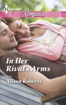 In Her Rival's Arms, Roberts, Alison