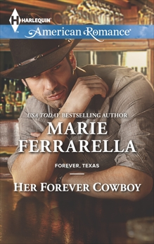 Her Forever Cowboy, Ferrarella, Marie