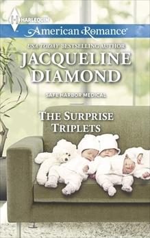 The Surprise Triplets, Diamond, Jacqueline