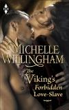 The Viking's Forbidden Love-Slave, Willingham, Michelle
