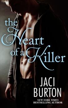 The Heart of a Killer, Burton, Jaci