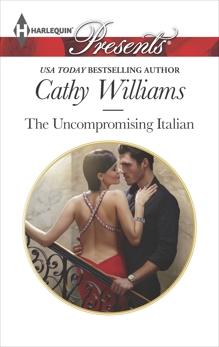 The Uncompromising Italian, Williams, Cathy