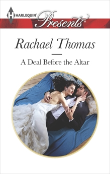 A Deal Before the Altar