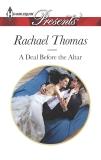 A Deal Before the Altar, Thomas, Rachael