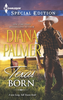 Texas Born, Palmer, Diana