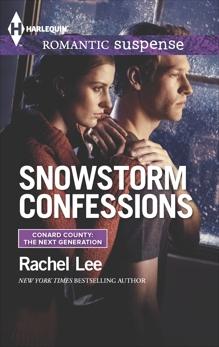 Snowstorm Confessions, Lee, Rachel