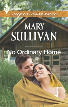 No Ordinary Home, Sullivan, Mary
