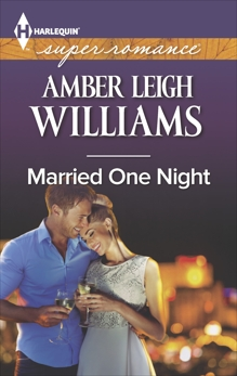 Married One Night, Williams, Amber Leigh