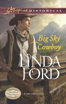 Big Sky Cowboy, Ford, Linda