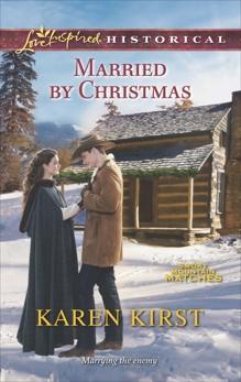 Married by Christmas, Kirst, Karen