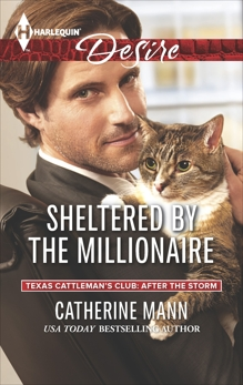 Sheltered by the Millionaire, Mann, Catherine