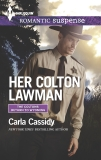 Her Colton Lawman, Cassidy, Carla