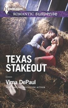 Texas Stakeout, DePaul, Virna