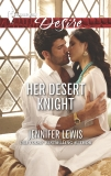 Her Desert Knight, Lewis, Jennifer