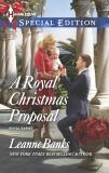 A Royal Christmas Proposal, Banks, Leanne