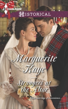 Strangers at the Altar, Kaye, Marguerite