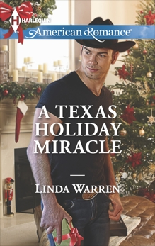 A Texas Holiday Miracle, Warren, Linda