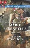 Christmas Cowboy Duet, Ferrarella, Marie