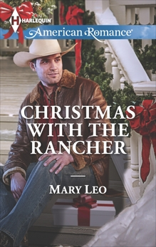 Christmas with the Rancher, Leo, Mary