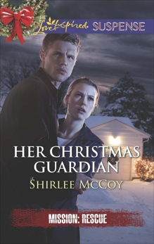 Her Christmas Guardian, McCoy, Shirlee