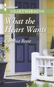 What the Heart Wants: A Clean Romance
