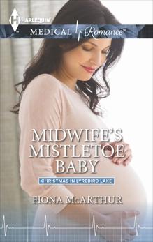 Midwife's Mistletoe Baby, McArthur, Fiona