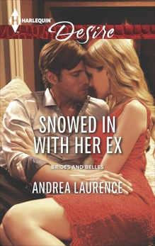 Snowed In with Her Ex, Laurence, Andrea