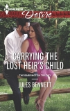 Carrying the Lost Heir's Child, Bennett, Jules