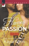 Flames of Passion, Perrin, Kayla