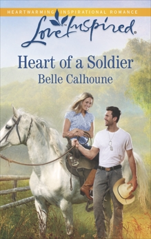 Heart of a Soldier, Calhoune, Belle