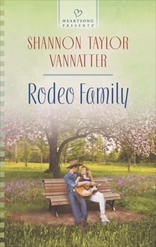Rodeo Family, Vannatter, Shannon Taylor